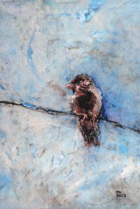 Megan Grugan, Bird